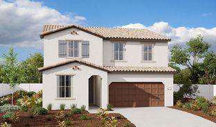Pearl - Seasons at Eastview Lane: Victorville, California - Richmond American Homes