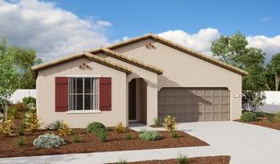 Agate - Seasons at Luna Road: Victorville, California - Richmond American Homes