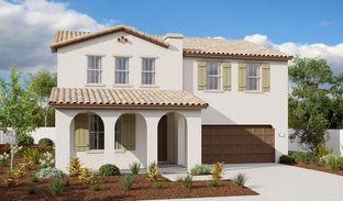 Tourmaline - Seasons at Luna Road: Victorville, California - Richmond American Homes