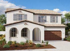 Ammolite - Seasons at Luna Road: Victorville, California - Richmond American Homes