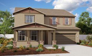 Seasons at La Mesa Road by Richmond American Homes in Riverside-San Bernardino California