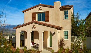 Elsie - Blossom at Wildrose Village: Colton, California - Richmond American Homes