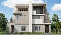 Cabaletta at Cadence Park by Richmond American Homes in Orange County California