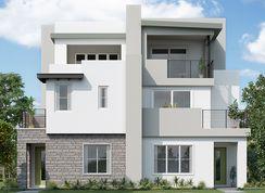 Eden - Cabaletta at Cadence Park: Irvine, California - Richmond American Homes