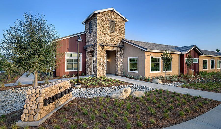 'Beechtree at Harvest at Limoneira' by Richmond American Homes - Southern California in Ventura