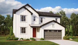 Delta - Ascent Village at Sterling Ranch: Littleton, Colorado - Richmond American Homes