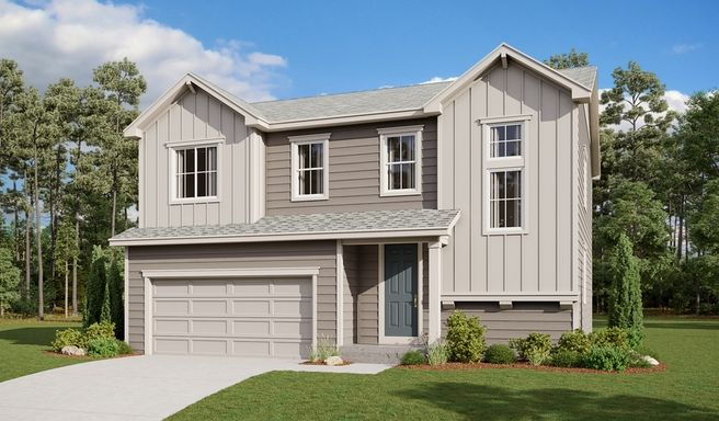 4858 Wolf Moon Drive (Bedford)