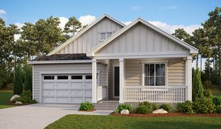 Arlington - Independence: Elizabeth, Colorado - Richmond American Homes
