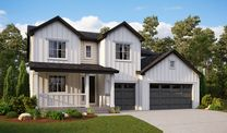 Independence by Richmond American Homes in Denver Colorado