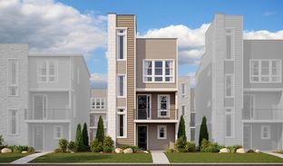 Greenwich - Belleview Village: Littleton, Colorado - Richmond American Homes