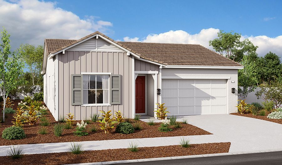 Exterior featured in the Avalon By Richmond American Homes in Ventura, CA