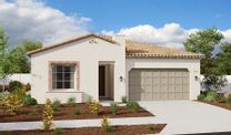 Beechtree at Harvest at Limoneira by Richmond American Homes in Ventura California