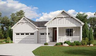 Ramey - Hillcrest at Ascent Village: Littleton, Colorado - Richmond American Homes