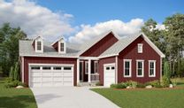 Hillcrest at Ascent Village by Richmond American Homes in Denver Colorado