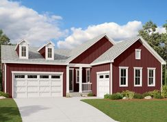 Holley - Hillcrest at Ascent Village: Littleton, Colorado - Richmond American Homes