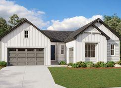 Riverbend - Hillcrest at Ascent Village: Littleton, Colorado - Richmond American Homes