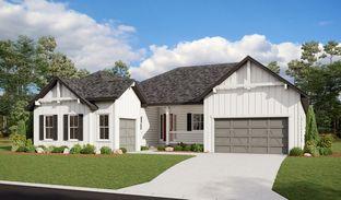 Hanford - Oak Ridge at Crystal Valley: Castle Rock, Colorado - Richmond American Homes