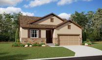 Villa Bella by Richmond American Homes in Pueblo Colorado