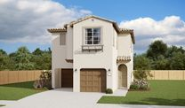 Willow at Harvest at Limoneira by Richmond American Homes in Ventura California