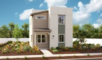 Redmond at Valencia by Richmond American Homes in Los Angeles California