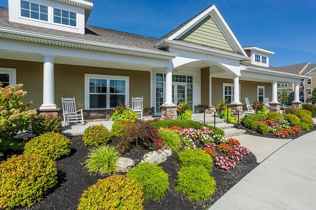 The Cottages at Canandaigua