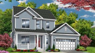 The Rockingham - Southgate Hills: Victor, New York - Riedman Homes