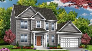 The Brentwood - Homestead on Kreag: Pittsford, New York - Riedman Homes