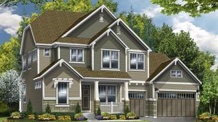 The Hawthorne - Southgate Hills: Victor, New York - Riedman Homes