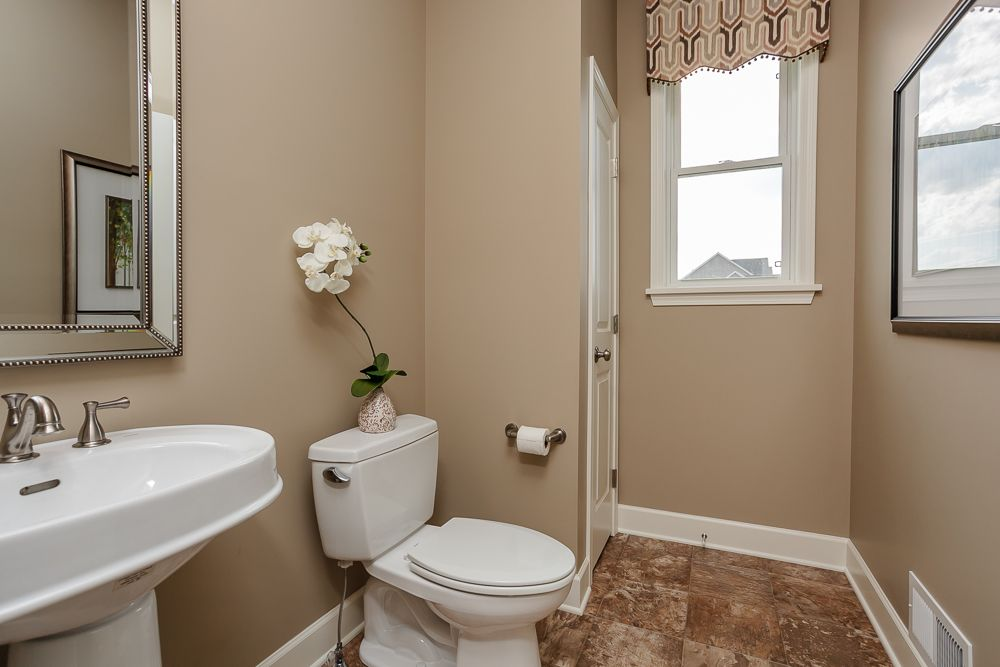 Bathroom featured in The Rockingham By Riedman Homes in Rochester, NY