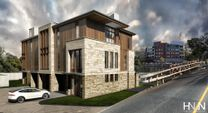 Parker Street by Riedman Homes in Rochester New York