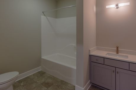Bathroom-in-Unit A-2 @ Canalside-at-The Residences at Canalside-in-Fairport