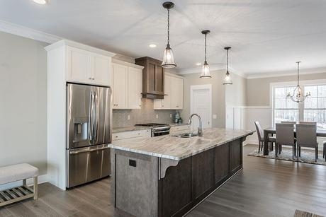 Kitchen-in-The Wellfleet-at-Southgate Hills-in-Victor