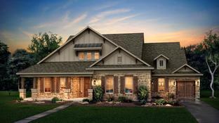 Hayden 7102 - Legacy Gardens: Prosper, Texas - Risland Homes