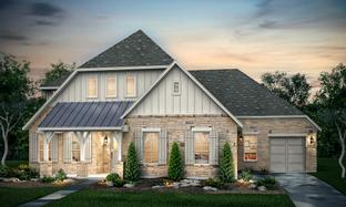 Laithan 6202 - Legacy Gardens: Prosper, Texas - Risland Homes