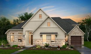 Henry 6204 - Legacy Gardens: Prosper, Texas - Risland Homes