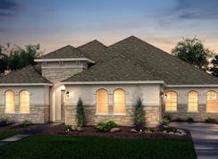 Sofia 6102 - Legacy Gardens: Prosper, Texas - Risland Homes