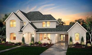 Jason 7201 - Legacy Gardens: Prosper, Texas - Risland Homes