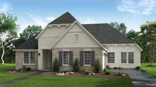 Ariya 6101 - Legacy Gardens: Prosper, Texas - Risland Homes