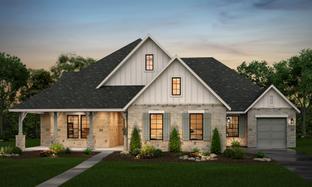 Dashiell 7101 - Legacy Gardens: Prosper, Texas - Risland Homes
