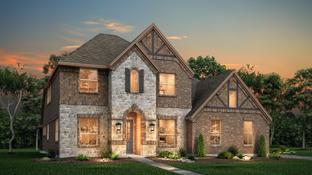Makayla 5201 - Legacy Gardens: Prosper, Texas - Risland Homes
