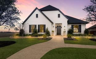 Legacy Gardens by Risland Homes in Dallas Texas