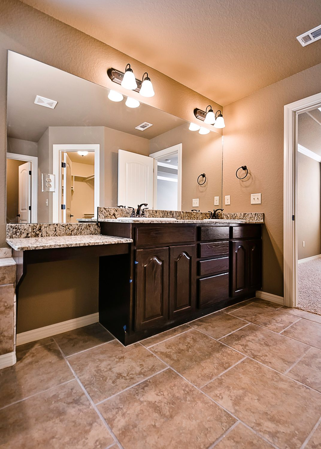 Bathroom featured in the 1536 By Riverwood Homes - Arkansas in Fayetteville, AR
