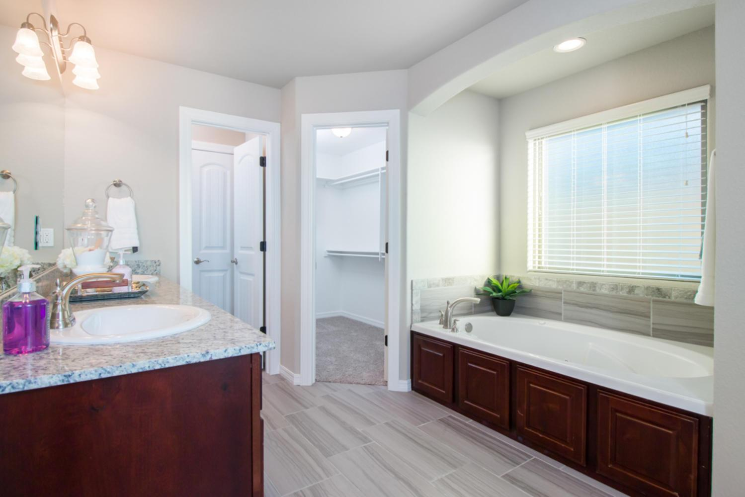 Bathroom featured in the 1862 By Riverwood Homes - Arkansas in Fayetteville, AR