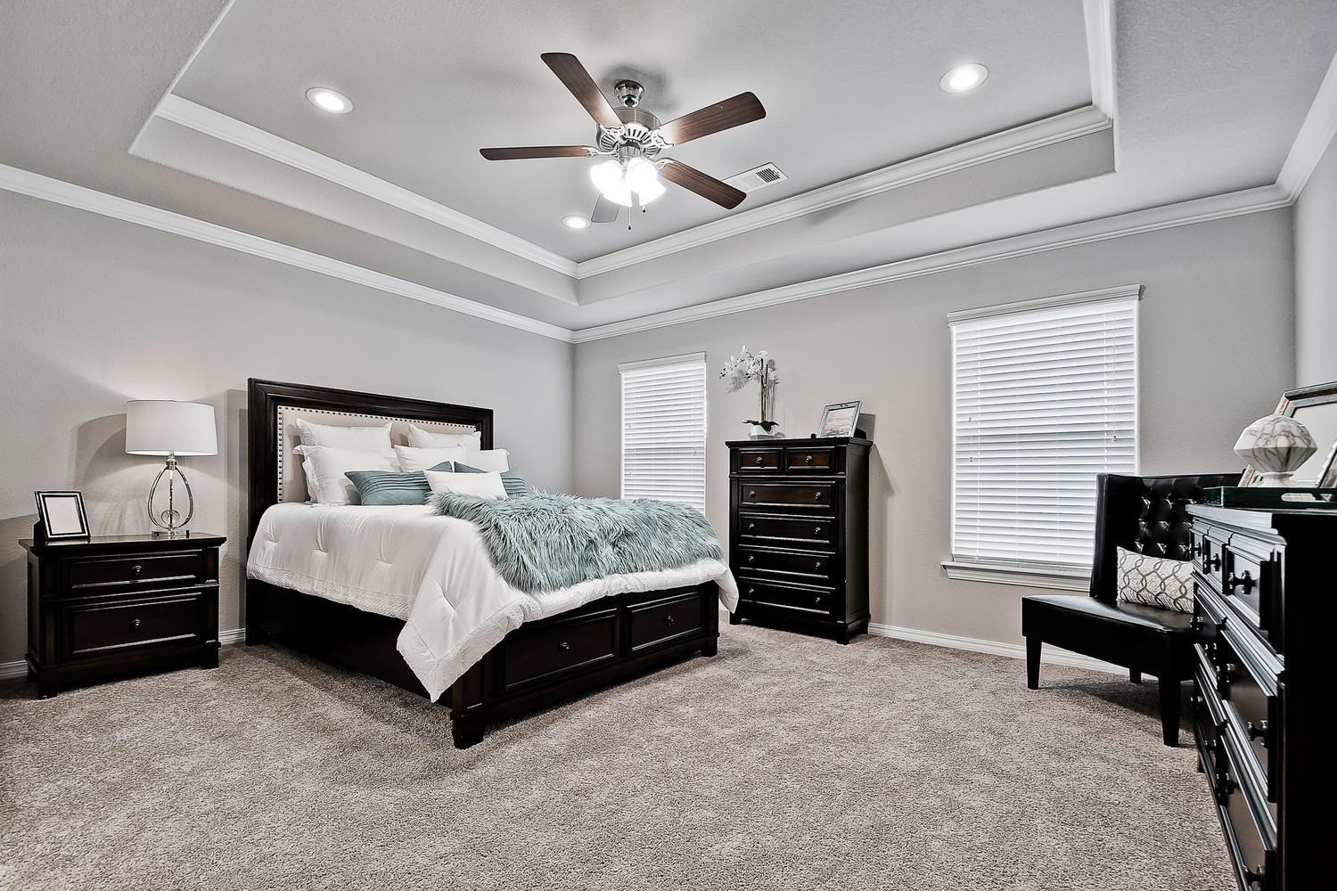 Bedroom featured in the 2016 By Riverwood Homes - Arkansas in Fayetteville, AR