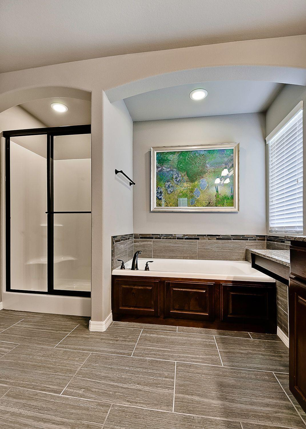 Bathroom featured in the Magnolia 1556 By Riverwood Homes - Arkansas in Fayetteville, AR