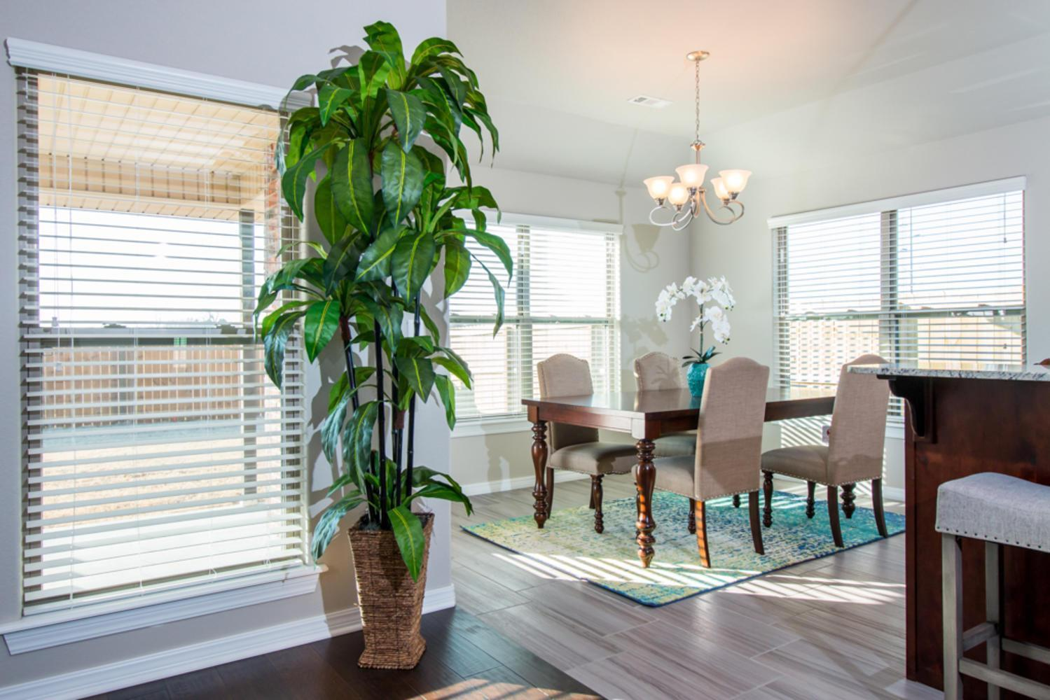 Living Area featured in the Millwood 1862 By Riverwood Homes - Arkansas in Fayetteville, AR