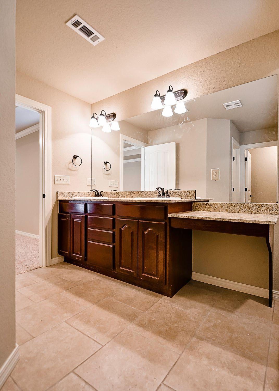 Bathroom featured in the Springs 1445 By Riverwood Homes - Arkansas in Fayetteville, AR
