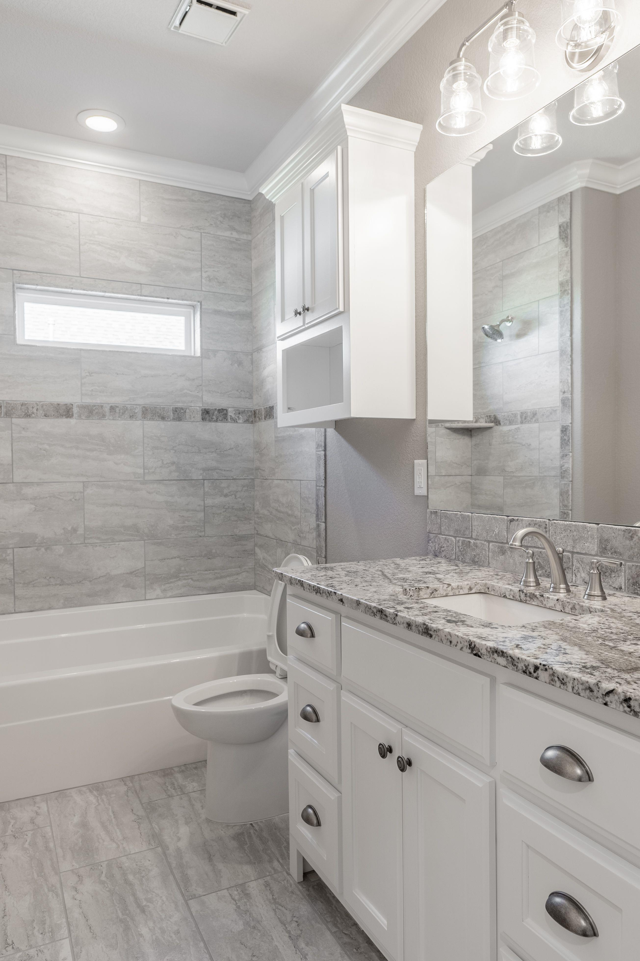 Bathroom featured in the Vine 2450 By Riverwood Homes - Arkansas in Fayetteville, AR