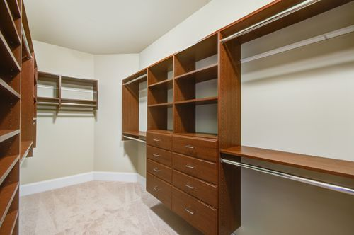 Closet-in-Finley-BOYL-at-Riverstone-Custom BOYL-in-McLean