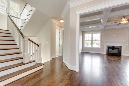 Stairway-in-Oliver-BOYL-at-Riverstone-Custom BOYL-in-McLean